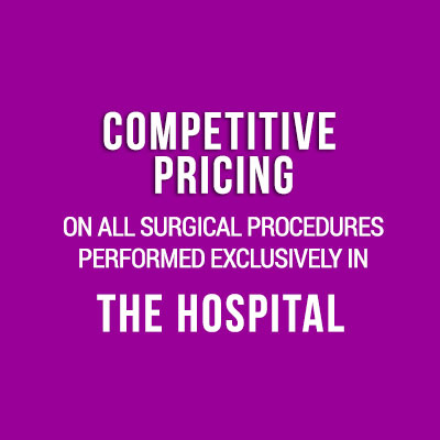 Dr Miami Pricing Comparison
