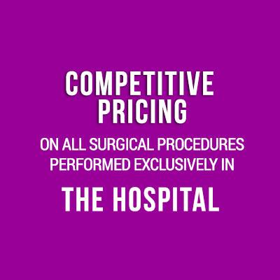 Dr Miami Pricing Comparison