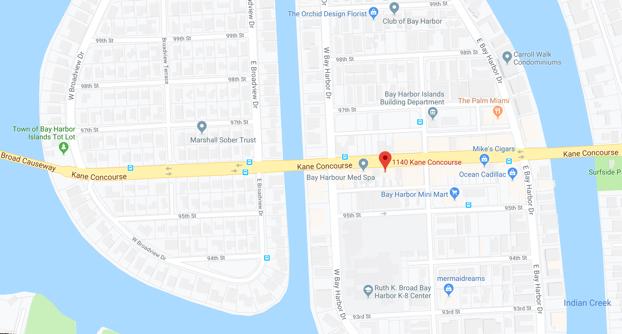 dr miami office location